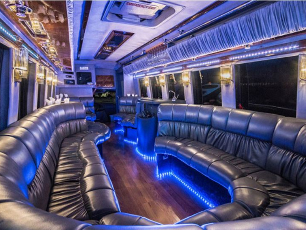 limo service st petersburg and tampa, fl